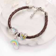 Pulsera en Acero Inoxidable  PBS-0002