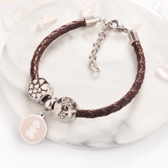 Pulsera en Acero Inoxidable  PBS-0001