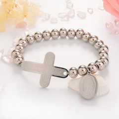 Pulsera en Acero Inoxidable  BS-1782A