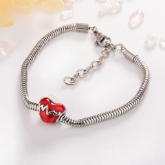 Pulsera en Acero Inoxidable  PBS-0011