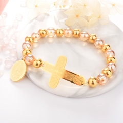 Pulsera en Acero Inoxidable  BS-1781A