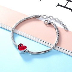 Pulsera en Acero Inoxidable  PBS-0029A