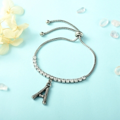 Pulsera en Acero Inoxidable BS-1811A